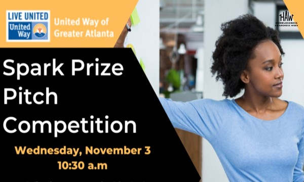 HAW: United Way Spark Prize