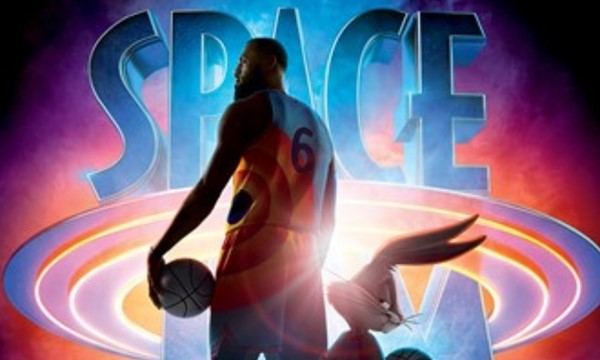 Film: Space Jam: A New Legacy