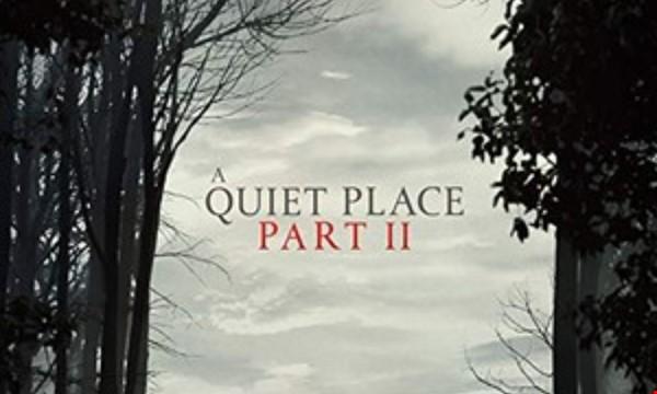 Film: A Quiet Place Part II
