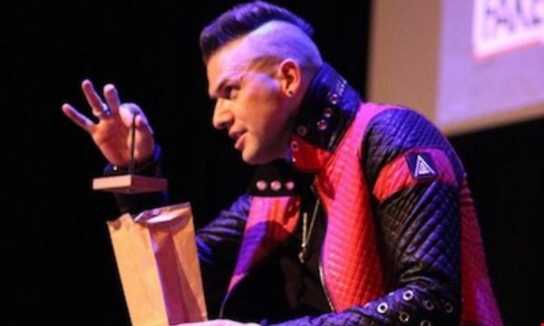 Magician Joel Myeres event image
