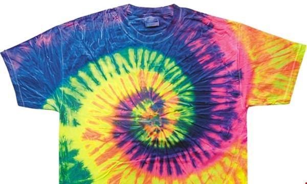 Parents Weekend - Tie Dye event image