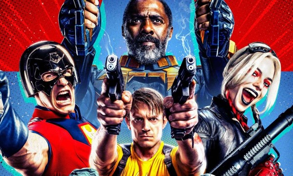 Fall Film Series: The Suicide Squad (4 p.m.)