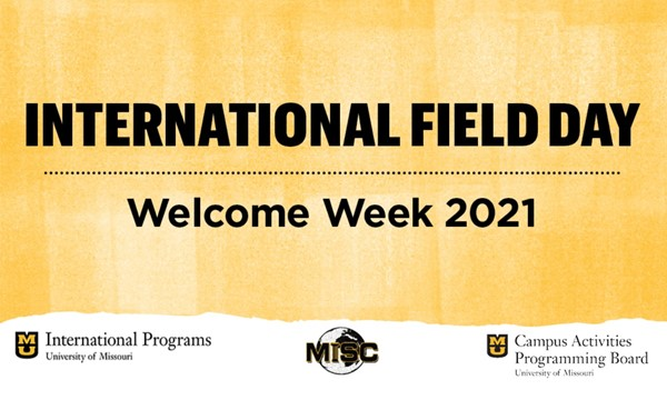 International Field Day