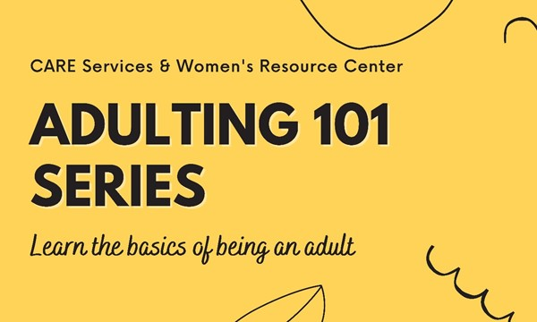Adulting 101: Budgeting for Beginners