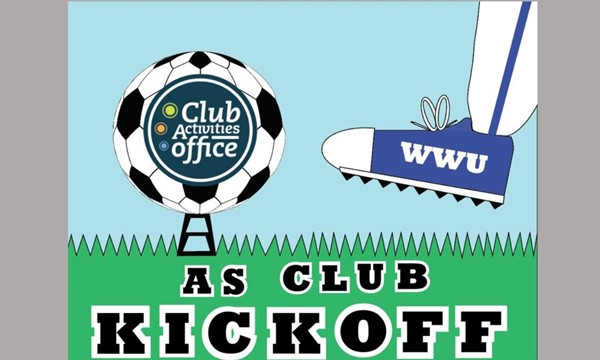 AS Club Kickoff: Online Participation