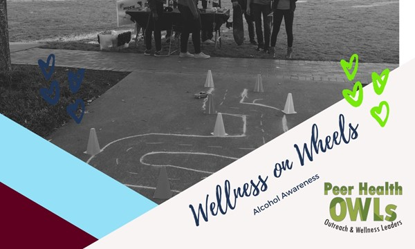 Wellness on Wheels: That