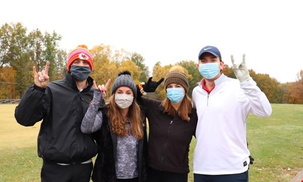3rd Annual Mizzou RAMS Columbia golf tournament