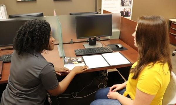 STEM Job & Internship Fair Drop-In Career Advising