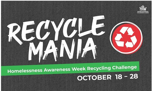 HAW: Recycle Mania Coke Reverse Vending Challenge