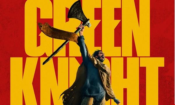 Fall Film Series: The Green Knight (7 p.m.)