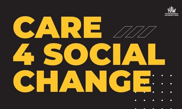 HAW: CARE 4 Social Change
