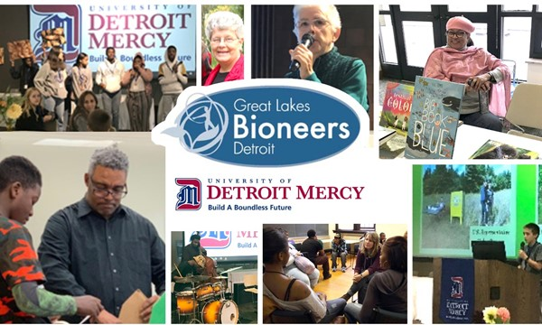 Great Lakes Bioneers Detroit annual conference