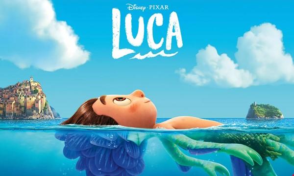 Fall Film Series: Luca (4 p.m.)