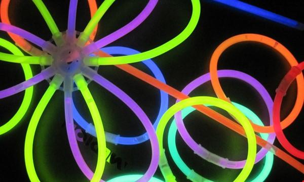 Neon Night Lights
