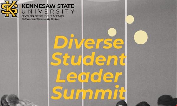 Diverse Student Leader Summit 2021