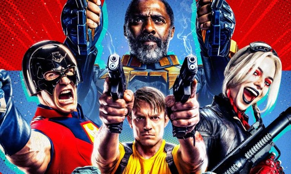 Fall Film Series: The Suicide Squad (7 p.m.)
