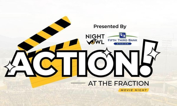2021 WoW: Action! at the Fraction: Dean of Students