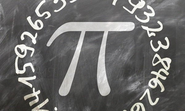 Fact vs. Fiction About the Most Well-Known Greek Letter: An Interactive Historical Summary of Pi