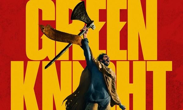 Fall Film Series: The Green Knight (4 p.m.)