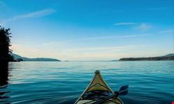 Sunset Sea Kayak Thumbnail