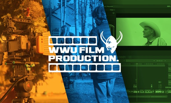 WWU Film Production Club - Weekly Meeting