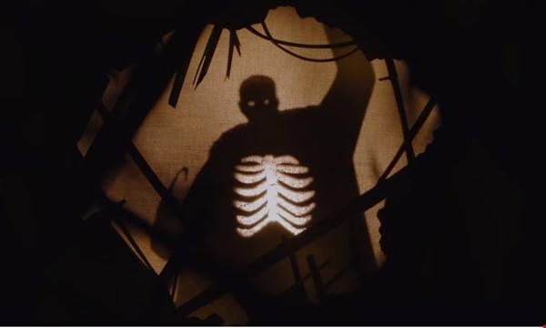 Fall Film Series: Candyman (4 p.m.)