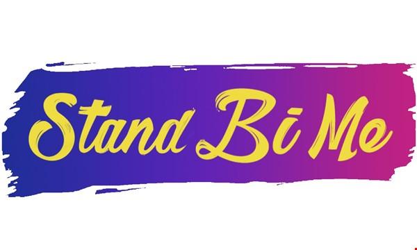Stand Bi Me: Bi Pride Day Festival