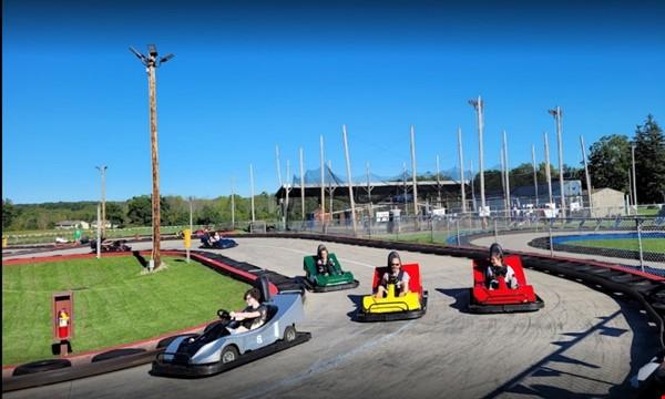 Trip to Minnehan's Fun Center (Go-Karts, Mini-Golf, Food!) event image
