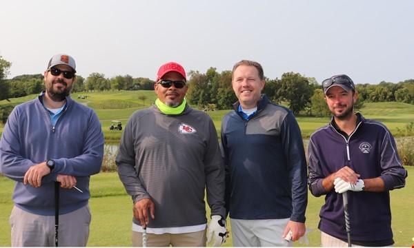 RAMS Kansas Golf Tournament