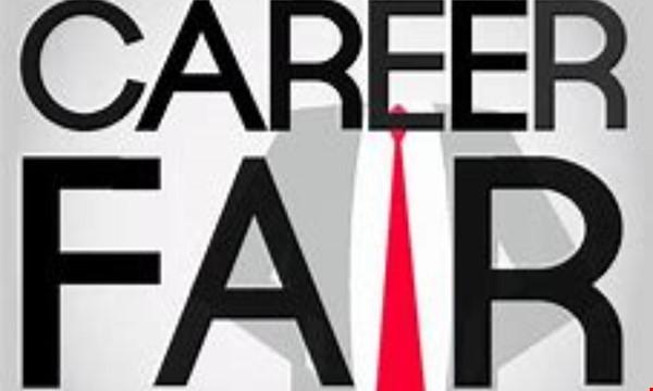 Engineering Career Fair event image